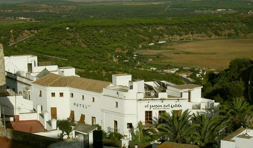 Voted top hotel news views from the califa - La casa del califa ...