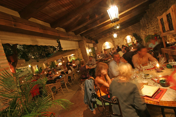 A hugely successful summer news views from the califa for El jardin del califa vejer