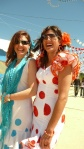 Carmen & EncarniVejer de la Frontera Feria