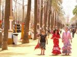 Feria de Jerez 2008
