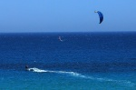 James kiting, Bolonia (Eric photo)