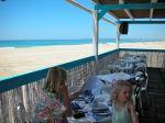 Zahara de los Atunes playa