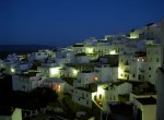 Vejer by night