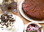New desserts...