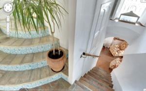Upstairs / Downstairs