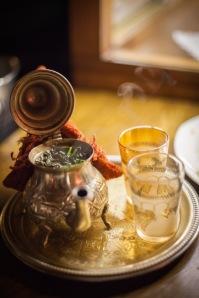Morroccan Tea