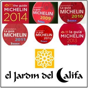 Michelin Collage 4
