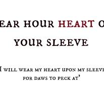 Heart sleeve