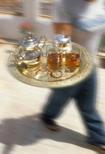 mint tea blur small