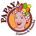2007-2009. Papaya Juice and Snack bar in the Plaza de España later became Califa Express.