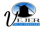 2002. Vejer tourist board logo for competition. Unused.
