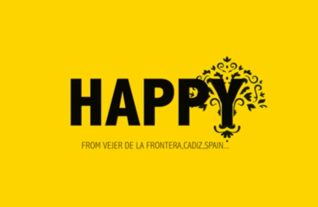 Happy video from Vejer