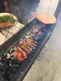 Fez food