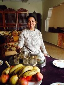 Mounia Essaadi