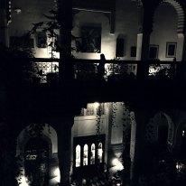 Un Riad de Fez