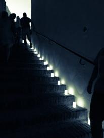 Escalera de Peneque